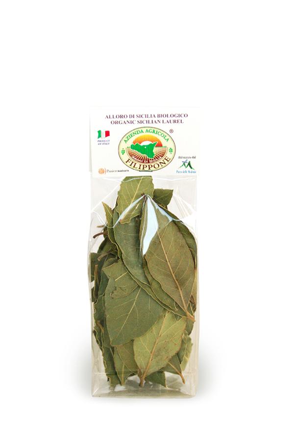 Organic Laurel
